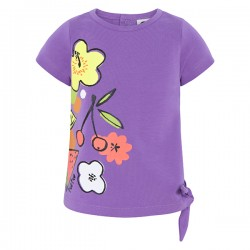 Fruit Festival - T-shirt mauve