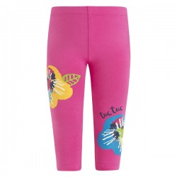 Nature Fusion - Legging rose