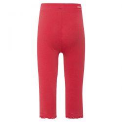 Prévente - Basic - Legging 3/4 rouge