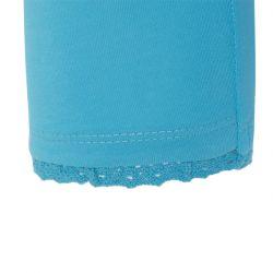 Prévente - Basic - Legging 3/4 turquoise