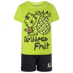 Prévente - Fruit Festival - ensemble t-shirt et short