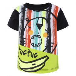 Prévente - Fruit Festival - T-shirt multicolore