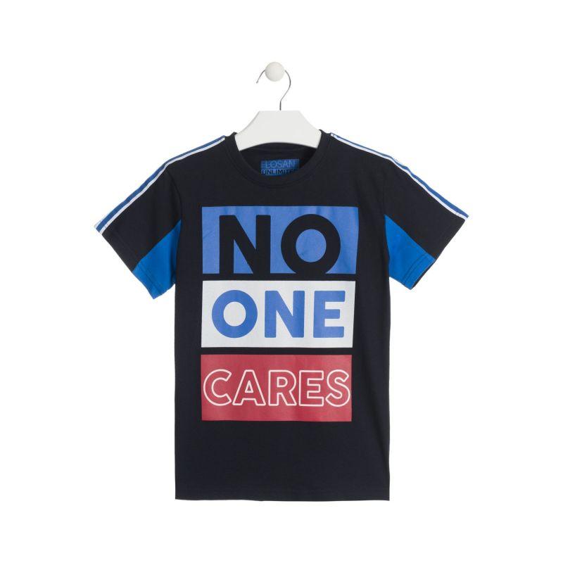 Prévente - GoOn - t-shirt marine