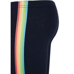 Prévente - Retro Summer - Legging avec bandes latérales