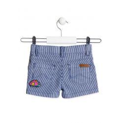 Prévente - Holidays - short en jeans