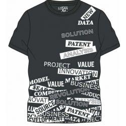 Prévente - T-shirt gris
