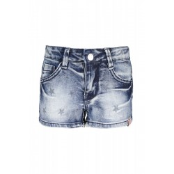 B.Nosy - Short en denim...