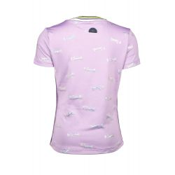 Prévente - B.Nosy - T-shirt lilas