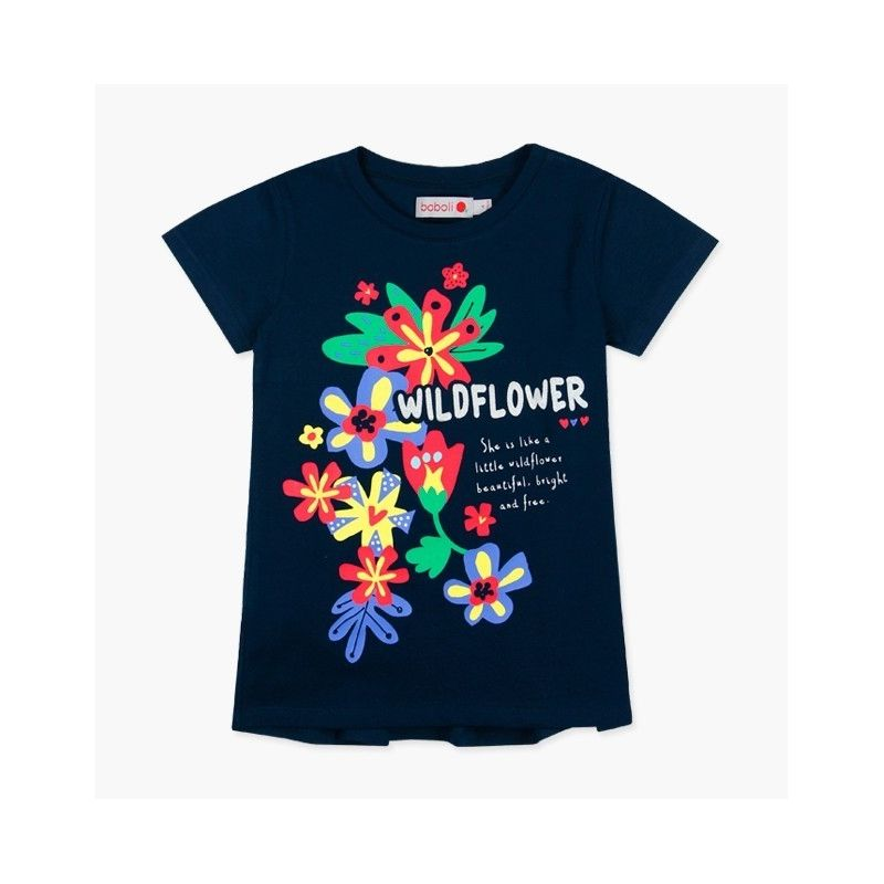 Prévente - California Dreams - T-shirt marine