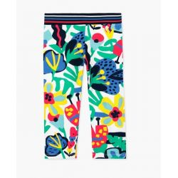 Prévente - California Dreams - Legging 3/4 imprimé