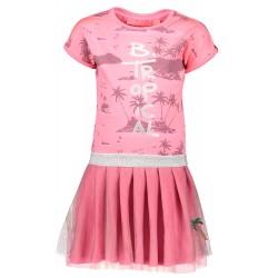 B.Nosy - Robe Aloha pink