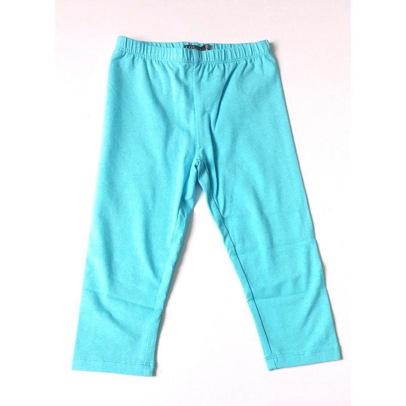 Basic - Legging turquoise