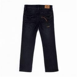 Prévente - Jeans noirs