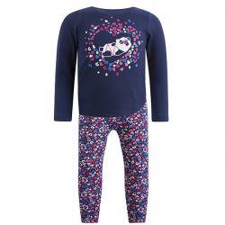 Prévente - Dream Pink - Ens. Tunique et legging