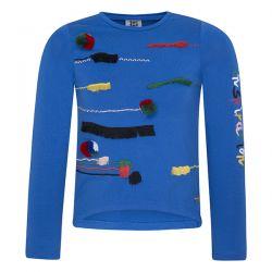 Prévente - Creative - T-shirt bleu royal