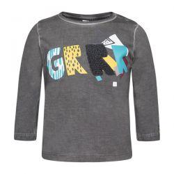 Prévente - Arctic Bears - T-shirt charcoal