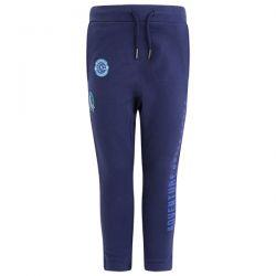 Prévente - Space - Pantalon en molleton marine