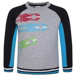 Prévente - Racer - Sweat-shirt