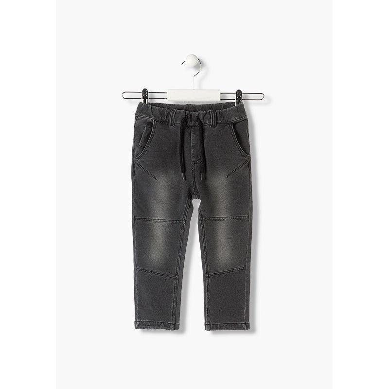 Prévente - Skate Park - Jeans noir