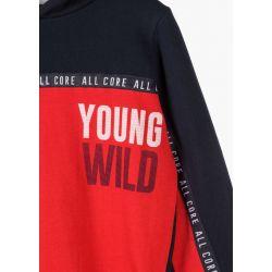 Prévente - College - sweetshirt