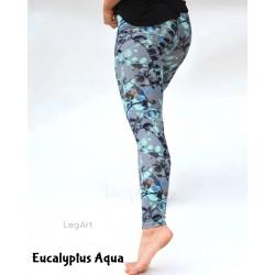 Legging Eucalyptus Aqua