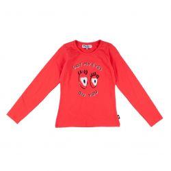 Prévente - T-shirt rouge
