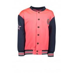 B. A Cheerleader - Jacket...