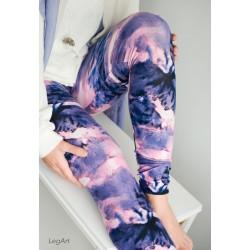 Legging enfant Purple Haze