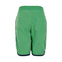 Prévente - Metoo - Short en coton français vert
