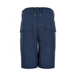 Prévente - Metoo - Short en toile dress blue