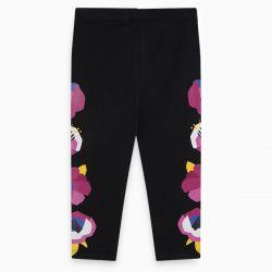 Prévente - Pink Cat - Legging noir