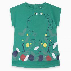 Prévente - Healthy Life - T-shirt vert