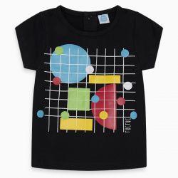 Prévente - Funny Game - T-shirt noir