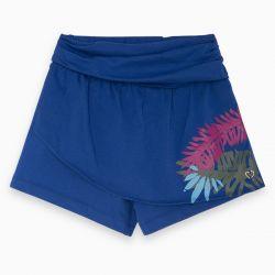 Prévente -  Samba - Jupe-Short bleu
