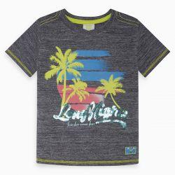 Prévente - Miami - T-shirt charcoal