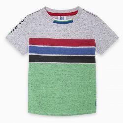 Prévente - Japan Training - T-shirt vert