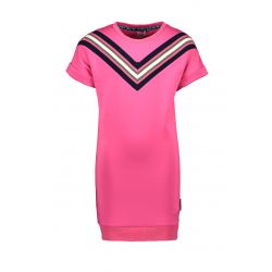 Prévente - Military - Robe pink glo