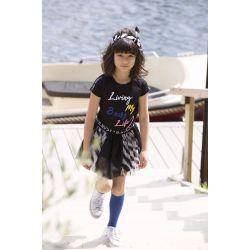 Prévente - StarStruck - Bas bleu princesse