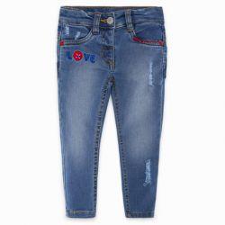 Prévente - Sea Riders - Pantalon en denim