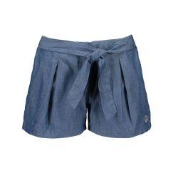 Prévente - Jupe-culotte bleu doux