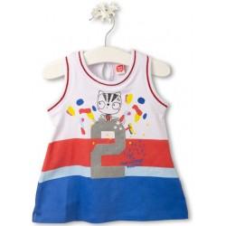 Équipe Olympique - Robe