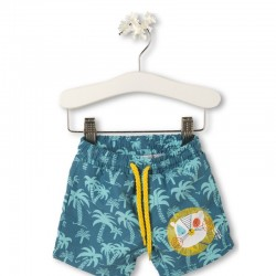 Maui island - short maillot