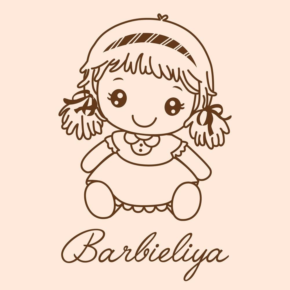 Barbieliya