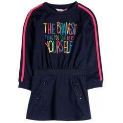 Prévente - Girl Rules - Robe marine