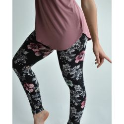 Legging Night Blooms