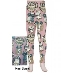 Legging enfant Hoot Sweet