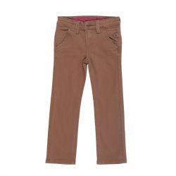 Prévente - Pantalon caramel