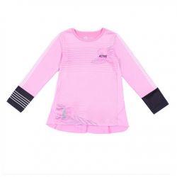 Prévente - Dance Académie - T-shirt athlétique rose