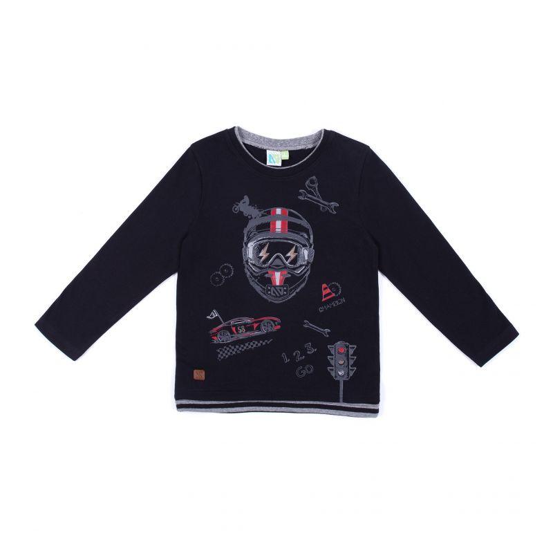 Prévente - T-shirt noir