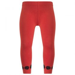 Prévente - Chalk Painting - Legging orange